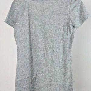 Tops - Michigan State University Scoop Neck T-Shirt